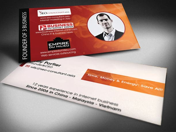 Business card design services smoky discount business card design services colourmoves