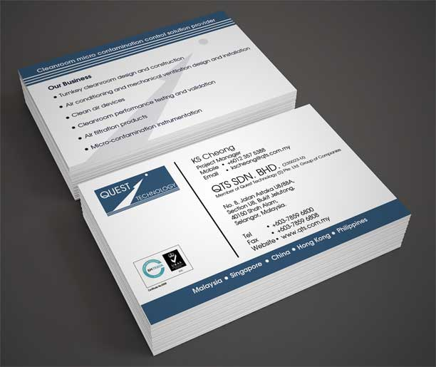 Business card design services smoky discount malaysia business card design services colourmoves